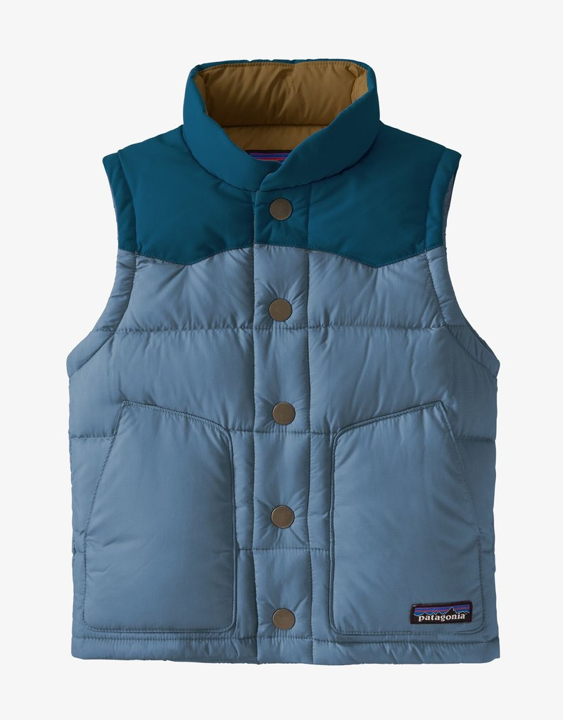 Patagonia Baby Bivy Down Vest PGBE