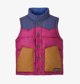 Patagonia Baby Bivy Down Vest MYPK