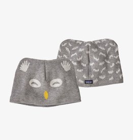 Patagonia Baby Animal Friends Beanie BOWG