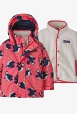 Patagonia Baby All Seasons 3 in 1 Jacket PURA