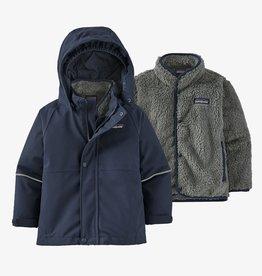 Patagonia Baby All Seasons 3 in 1 Jacket NENA