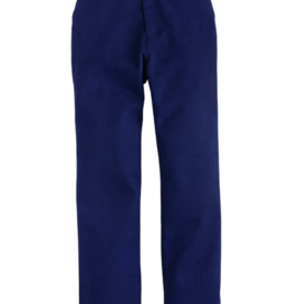 little english Classic Pant Navy Twill