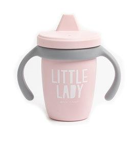 Bella Tunno Happy Sippy Cup Little Lady