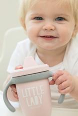 Bella Tunno Little Lady Happy Sippy Cup