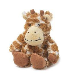Giraffe Jr Warmies