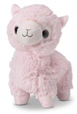 Pink Llama Warmies