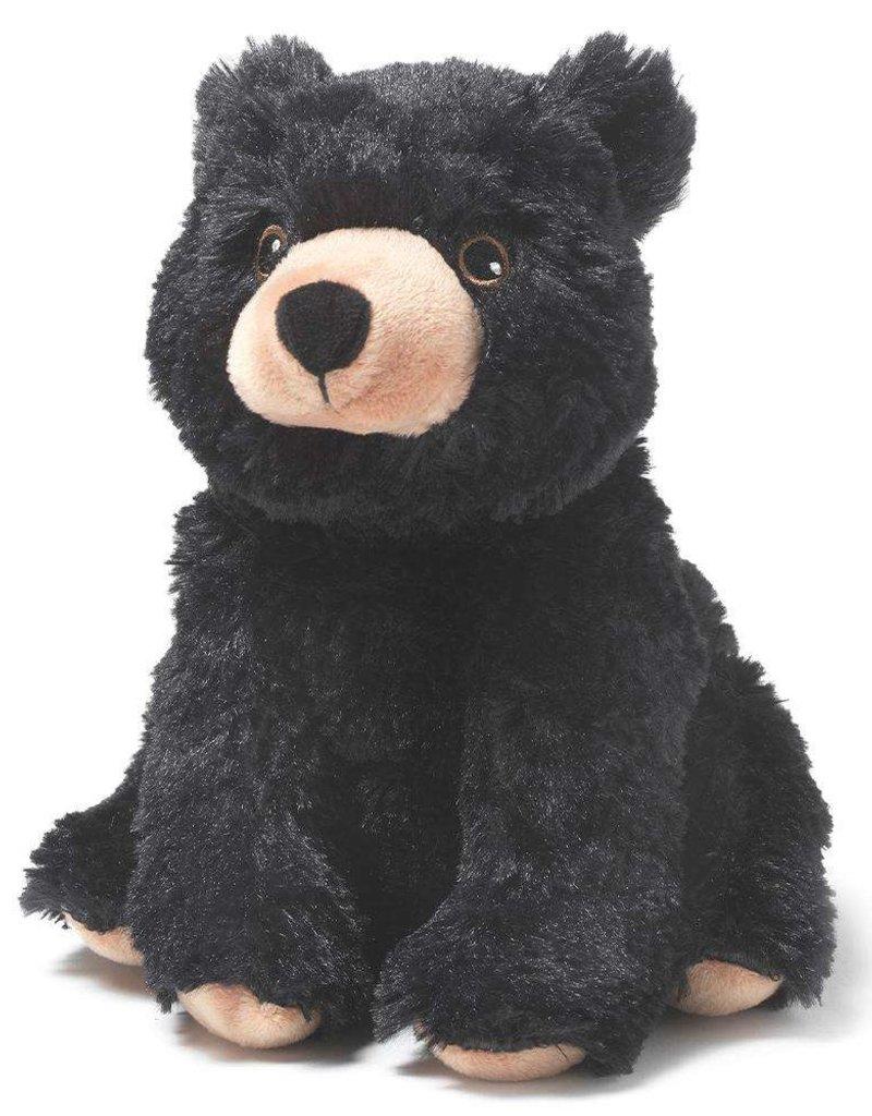 Black Bear Warmies