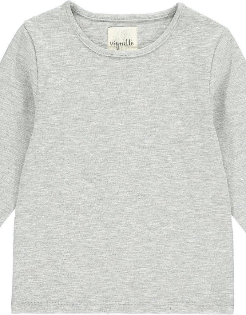 Vignette Reese T Shirt Grey
