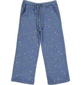 Vignette Jillian Lounge Pants Navy Star