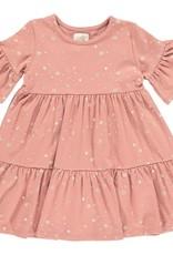 Vignette Emily Dress Rose Star