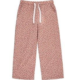 Vignette Jillian Lounge Pants Rose Floral