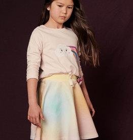 Tea Collection Twirl Skirt Rainbow