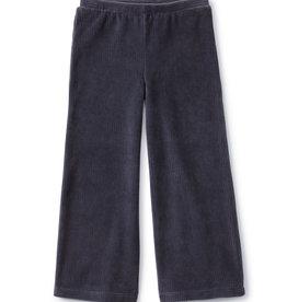 Tea Collection Flare Stretch Pants Indigo
