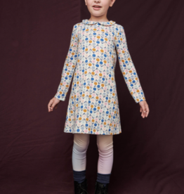 Tea Collection Collar Dress Buds and Bloom