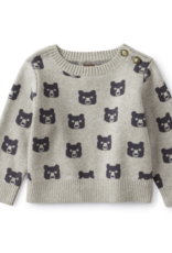 Tea Collection Baby Bear Sweater