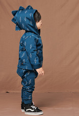Tea Collection Printed Baby Joggers Blixt Bolts