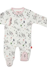 Magnetic Me A Friend In Me Organic Cotton Footie