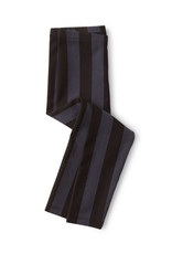 Tea Collection Printed Leggings Subtle Stripes