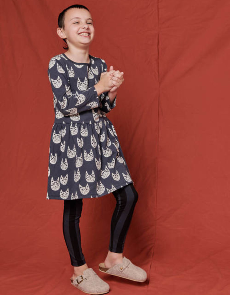 Tea Collection Skirted Staple Dress Kool Katts