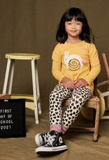 Tea Collection Printed Leggings True Hearted