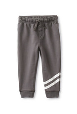 Tea Collection Speedy Striped Baby Joggers Thunder