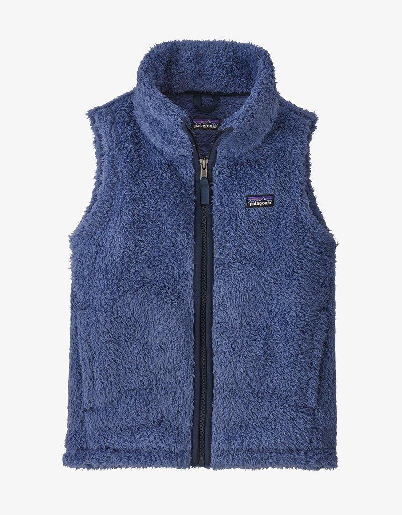 Patagonia Girls Los Gatos Vest CUBL Current Blue