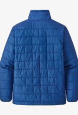 Patagonia Boys Nano Puff Jacket MEOR Metric Orange