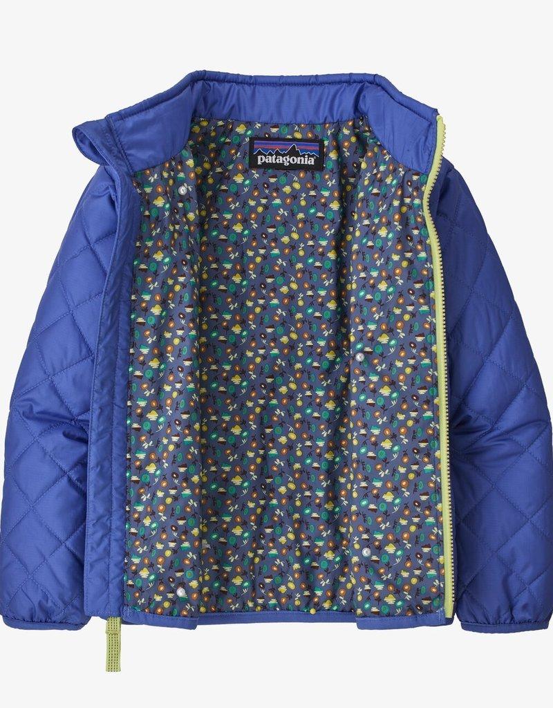 Patagonia Baby Nano Puff Jacket FLBL Float Blue