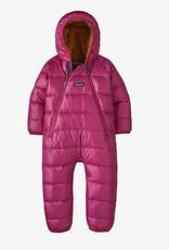 Patagonia Baby Hi Loft Down Sweater Bunting MYPK Mythic Pink