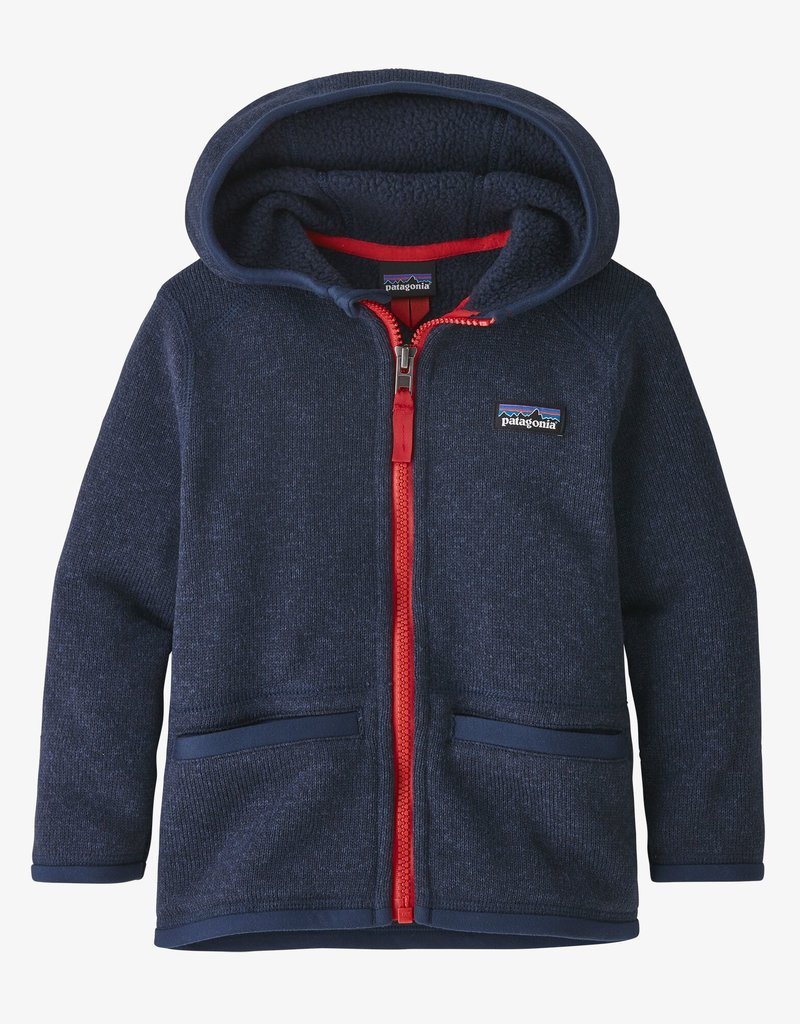 Patagonia Baby Better Sweater Jacket NENA