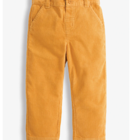 JoJo Maman BeBe Cord Pants Mustard