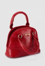 Abel & Lula Red Hand Bag