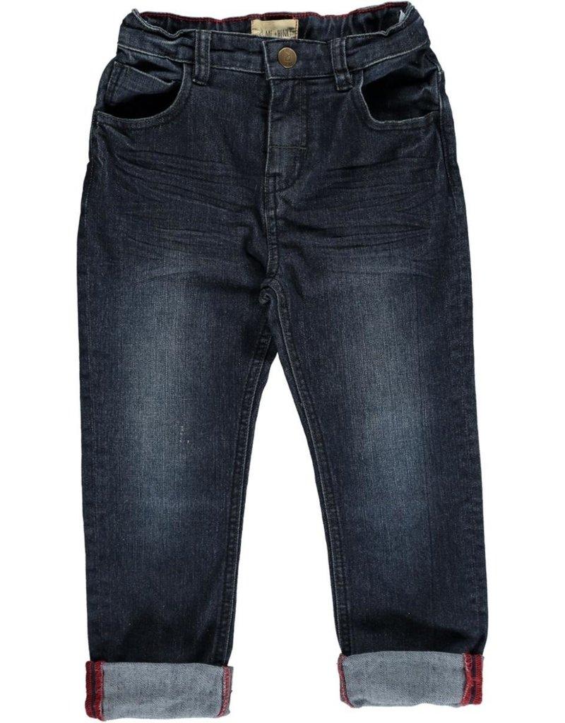 Me & Henry Mark Blue Denim Jeans