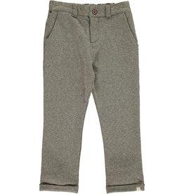 Me & Henry Jonathan Jersey Pants Grey