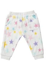 Angel Dear Dimensional Star Velour Jogging Suit