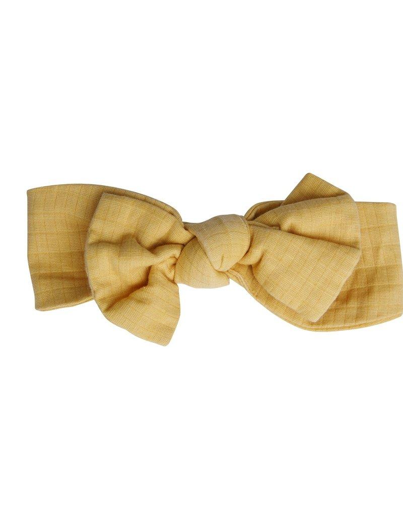 Angel Dear Honey Headband Honey