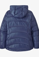 Patagonia Girls Hi Loft Down Sweater Hoody CUBL