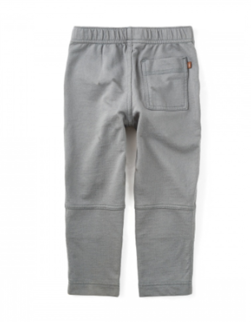 Tea Collection French Terry Playwear Pants Thunder