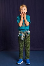 Tea Collection Playwear Pants Tonal Camo