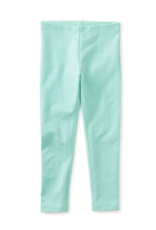 Tea Collection Solid Leggings Beach Glass