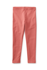 Tea Collection Solid Leggings Faded Rose