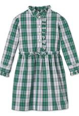 Classic Prep Sadie Shirtdress McKinley Plaid