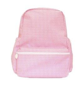 TRVL Design Backpacker Gingham Pink