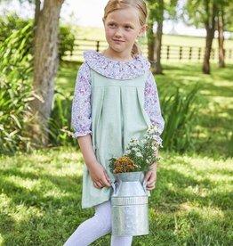 little english Charleston Jumper Meadow Wool
