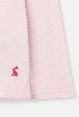 Joules Pascal L/S Top Pink Stripe