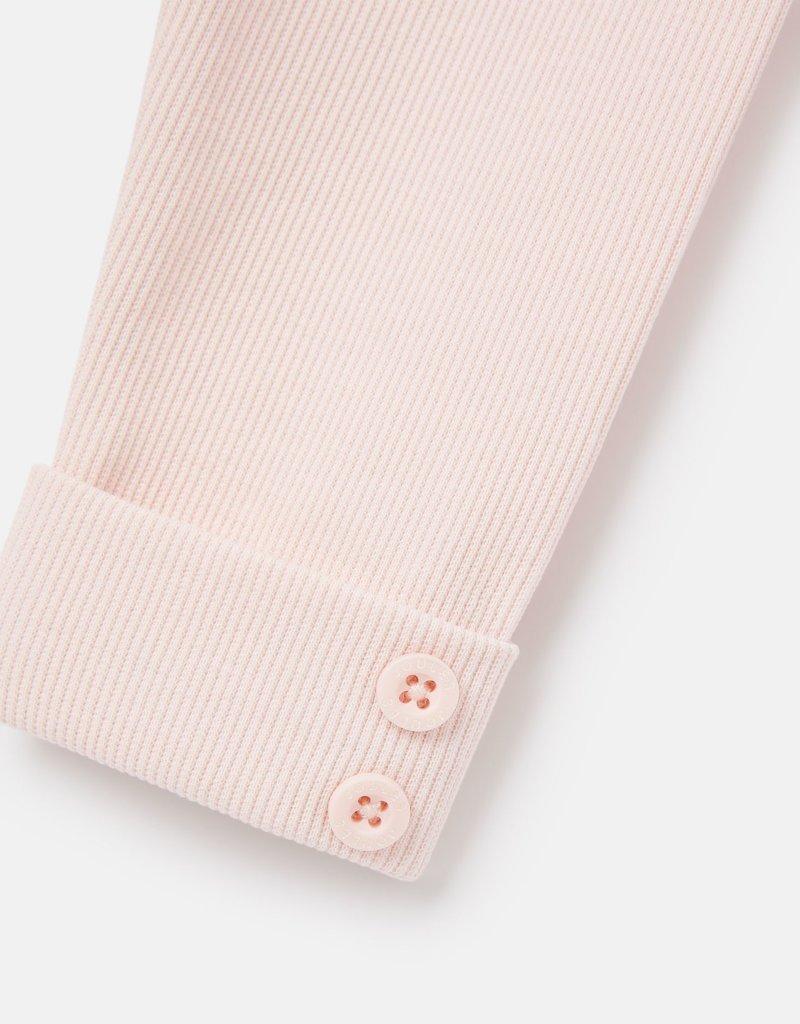 Joules Merevale Organ Cotton Legging  Pink