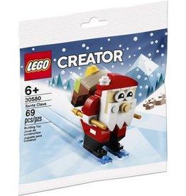 Lego Lego Santa Claus 30580