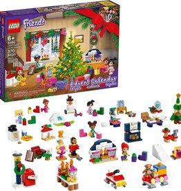 Lego Lego Friends Advent Calendar 41690