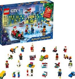Lego City Advent Calendar 60303