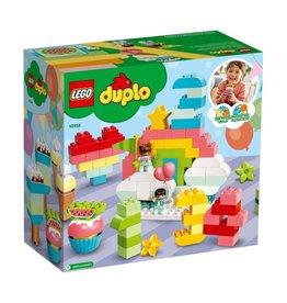 Lego Creative Birthday Party 10958